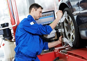 Tires and Tires Repair